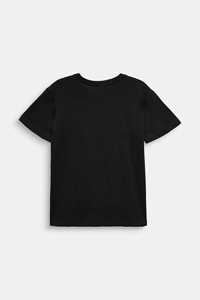 Printed T-shirt, 100% cotton