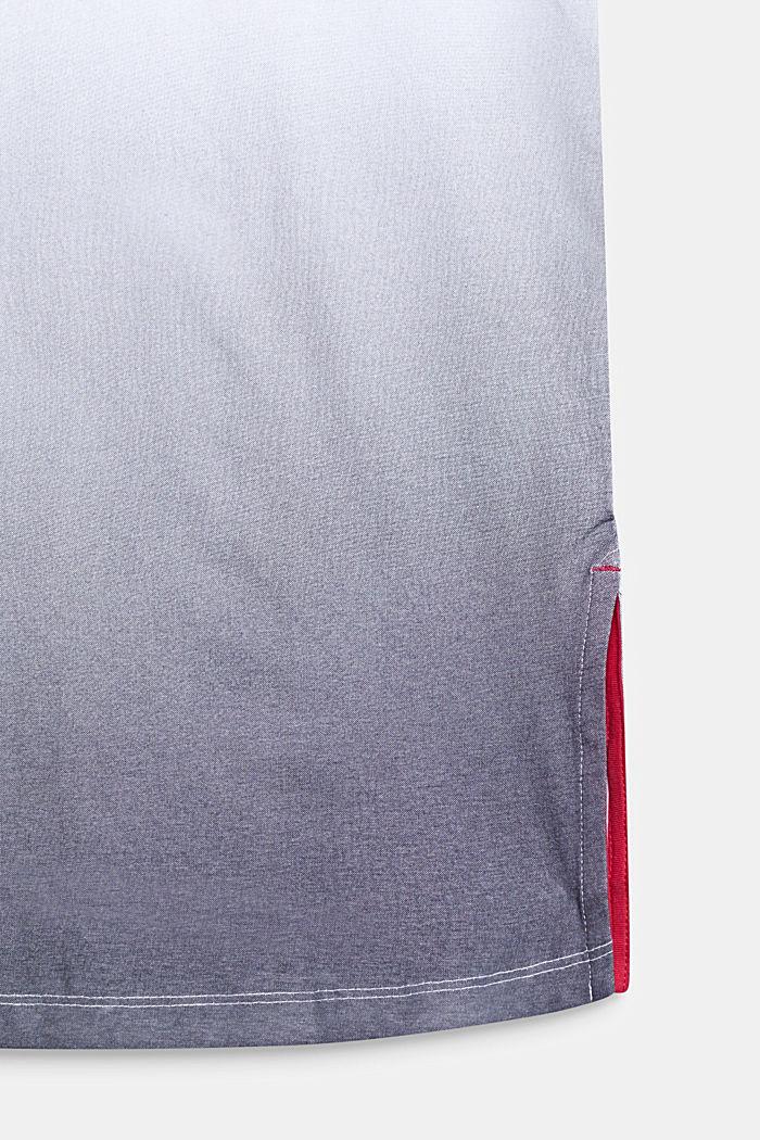 T-Shirt mit Farbverlauf, 100% Baumwolle, WHITE, detail image number 3