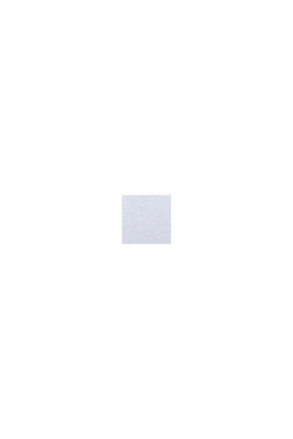 Tričko s přechodem barev, 100% bavlna, WHITE, swatch