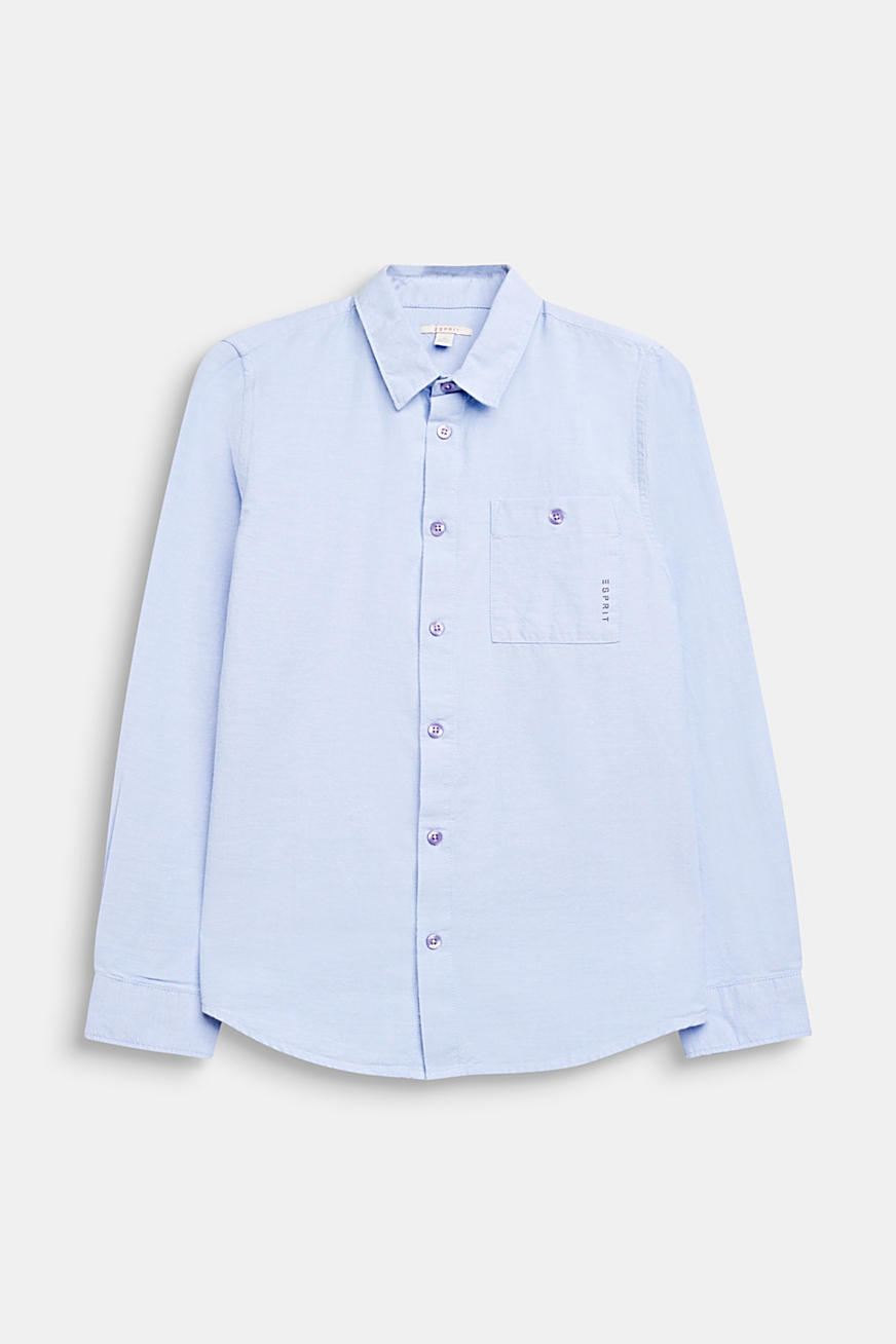 For smart boys! This shirt is great for any occasion