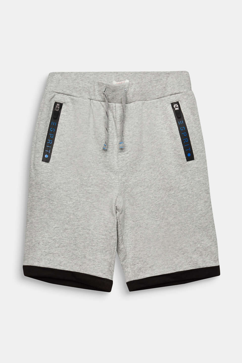 Esprit - Sweat-Shorts, 100% Baumwolle