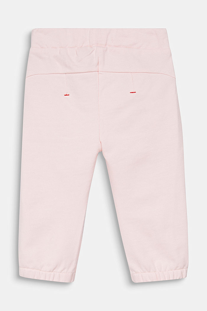 Sweat-Hose mit Käfer-Print, 100% Baumwolle, LIGHT PINK, detail image number 1