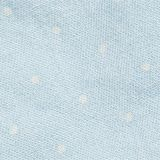 Gathered jeans with polka dots, LCLIGHT INDIGO D, swatch