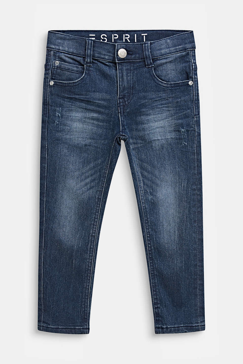 Esprit - Stretch-Jeans im Vintage-Look