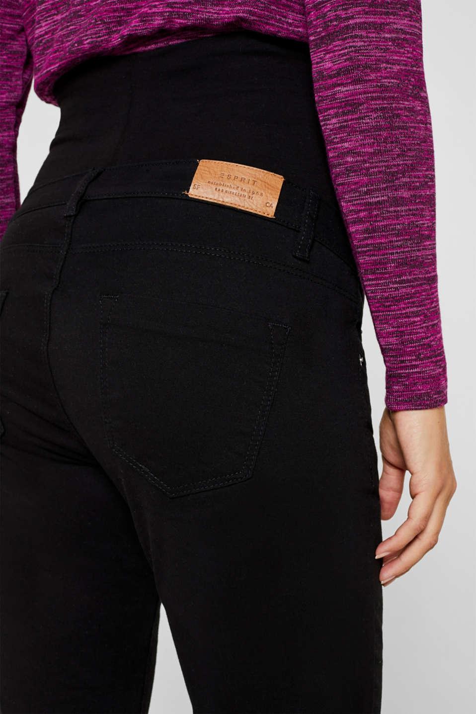 Pants woven, LCBLACK, detail image number 2