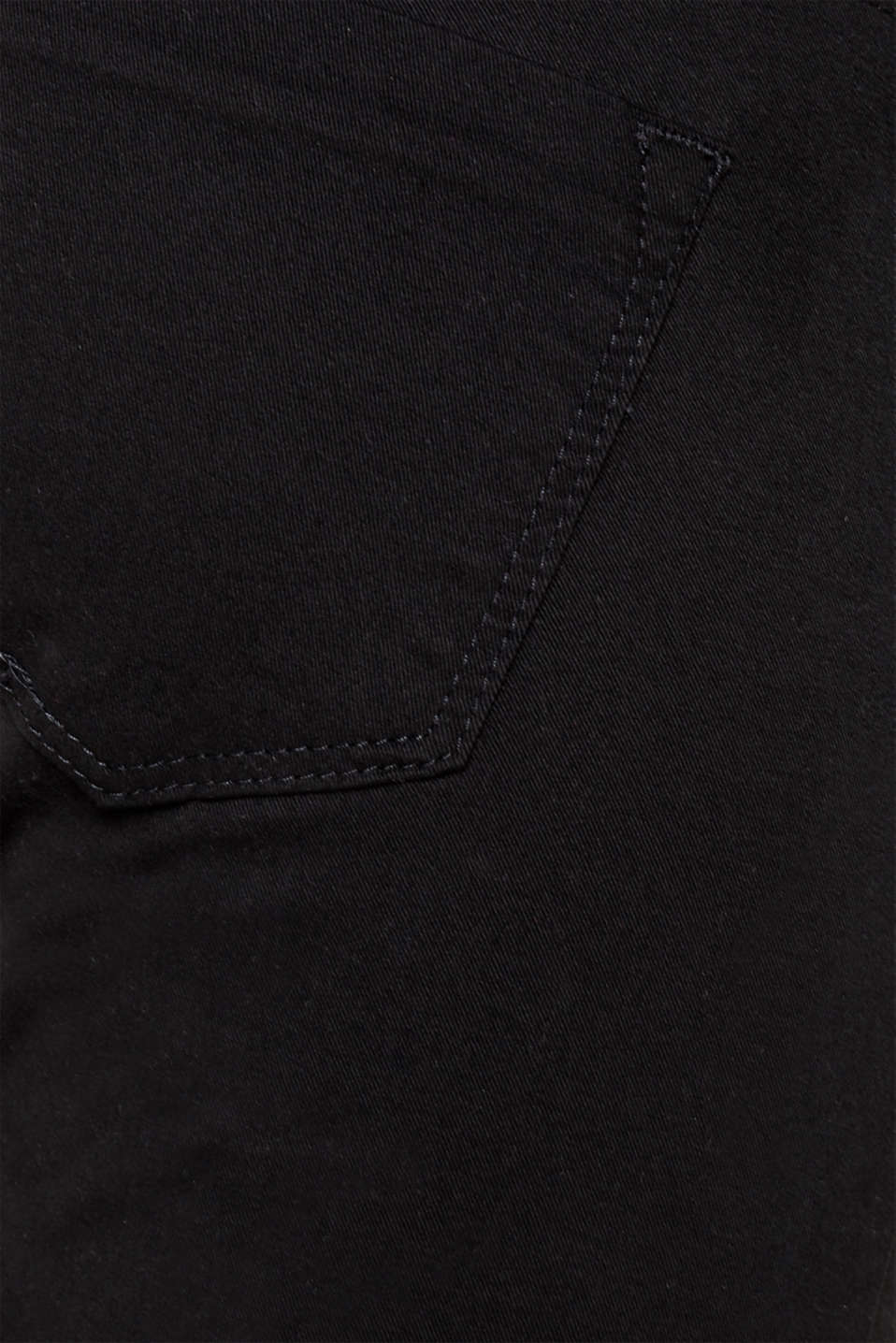 Pants woven, LCBLACK, detail image number 4