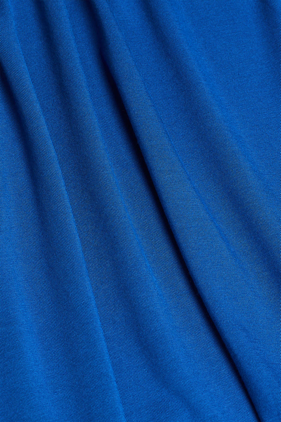 Draped jersey nursing dress, LCINK, detail image number 3