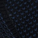 Offener Struktur-Cardigan, NIGHT BLUE, swatch