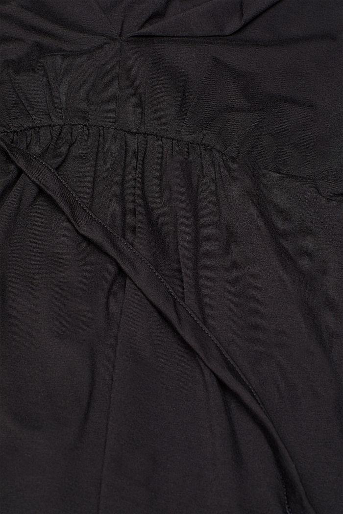 Stretch-Shirt mit Stillfunktion