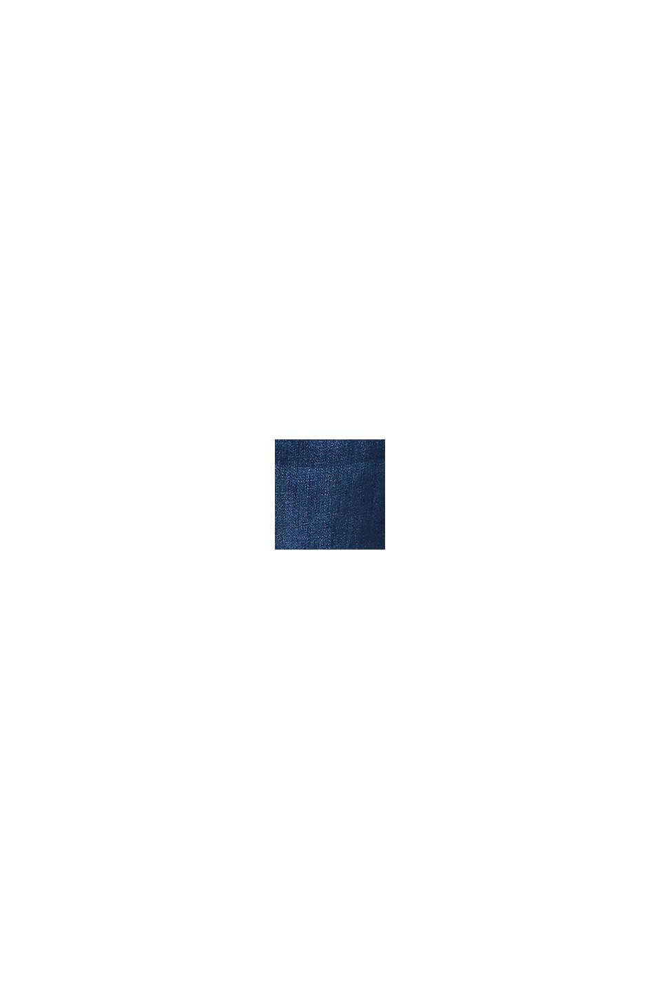 Pants denim, BLUE DARK WASHED, swatch